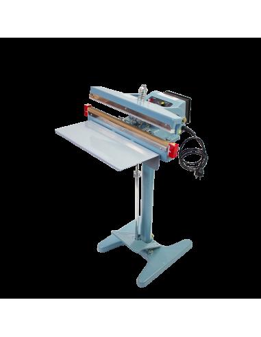 Nožní impulsní svářečka folií PFS-450