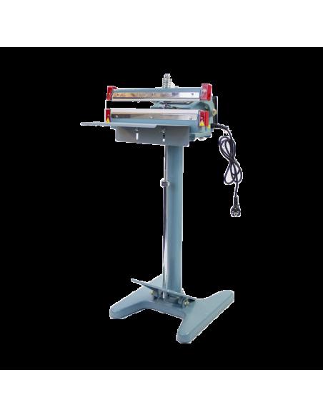 Nožní impulsní svářečka folií PFS-350x2