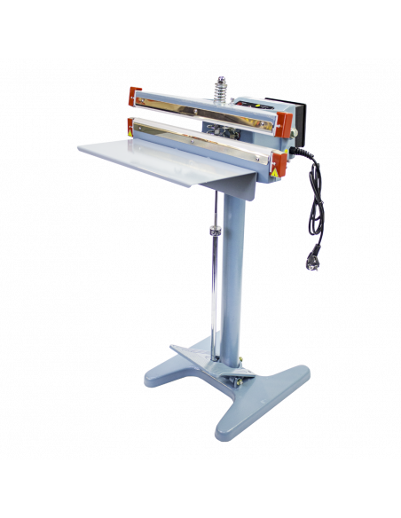 Nožní impulsní svářečka folií PFS-450x2