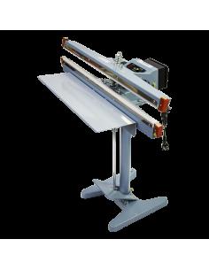 Nožní impulsní svářečka folií PFS-800