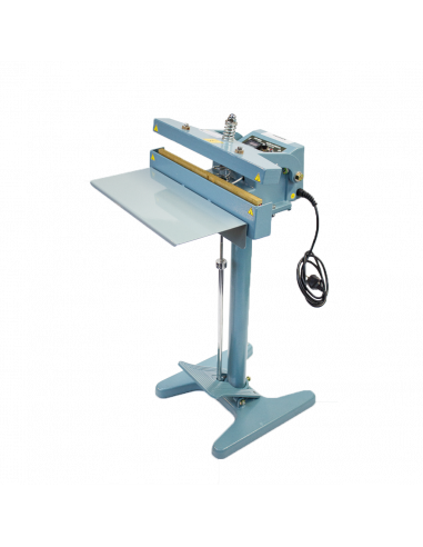 PFS 400/2 Direct Heating Pedal Sealer