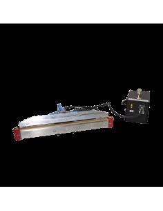 Impulsní svářecí kleště folií SKI-400