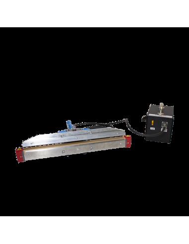 SKI-400 Impulsní svářecí kleště