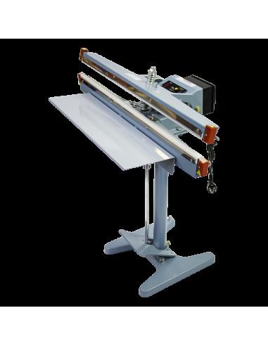 Nožní impulsní svářečka folií PFS-800x2