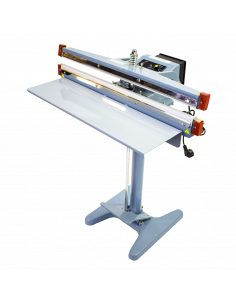 Nožní impulsní svářečka folií PFS-650x2
