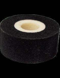 Dry Ink Roller - 35 x 16 black