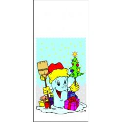 Vánoční sáček Rampouch