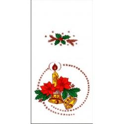 Vánoční sáček Hvězda