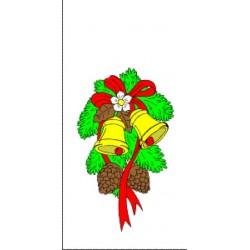 Vánoční sáček Zvonky
