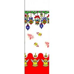 Vánoční sáček Oboustranný 100