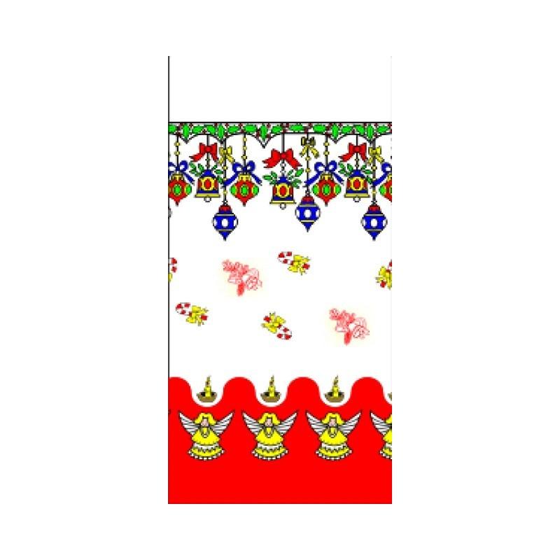 Vánoční sáček Oboustranný 150