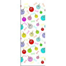 Vánoční sáček Koule 150