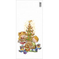 Vánoční sáček Kapřík