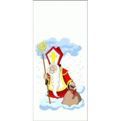Vánoční sáček Mikuláš IV
