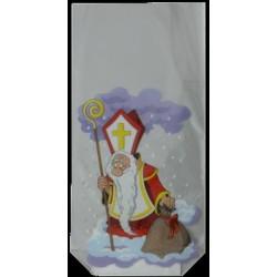 Vánoční sáček Mikuláš IV s...