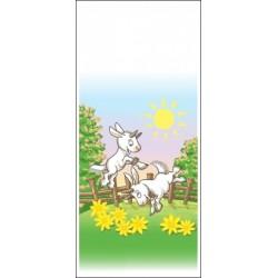 Velikonoční sáčky - Kůzlata