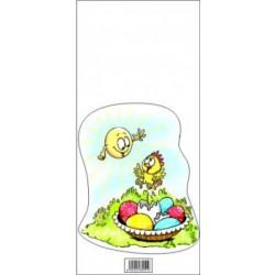 Sáček na Velikonoce - Sluníčko