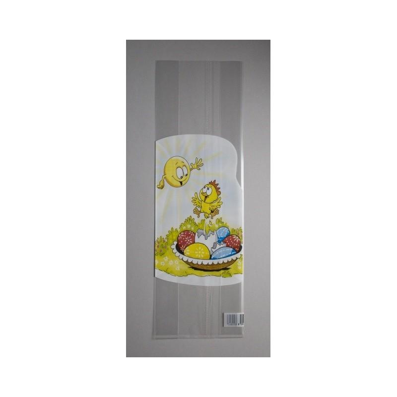 Velikonoční sáčky - Sluníčko kazeta