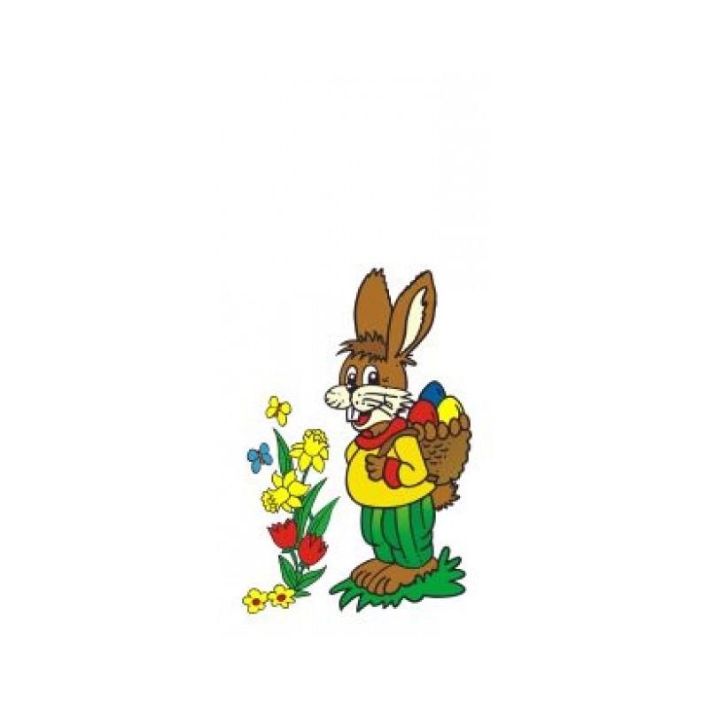 Velikonoční sáčky Zajíček 3