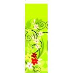 Sáček Květiny - kazeta