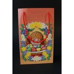 Velikonoční papírová...