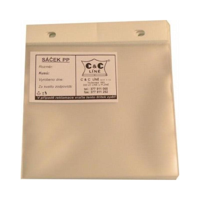 Pošetka CDV 125 - na 2 disky