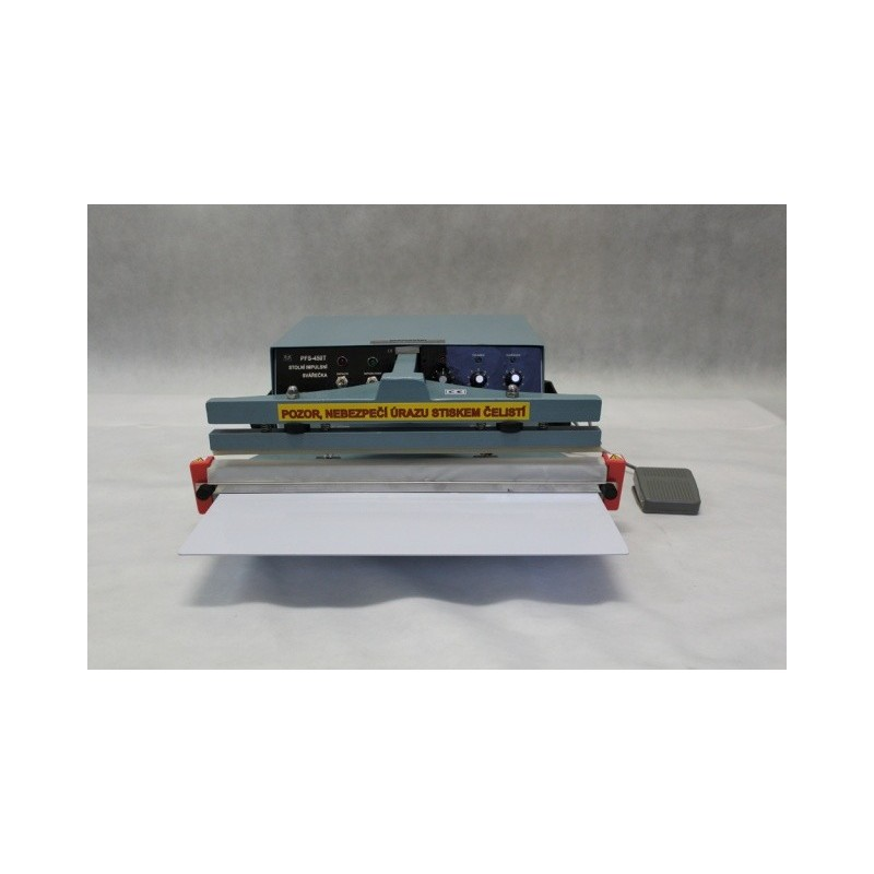 PFS-450T Table Impulse Sealer with...