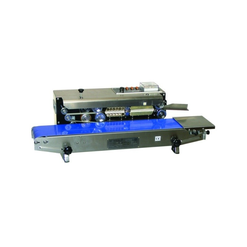FR 770 I N Horizontal Continuous Band...
