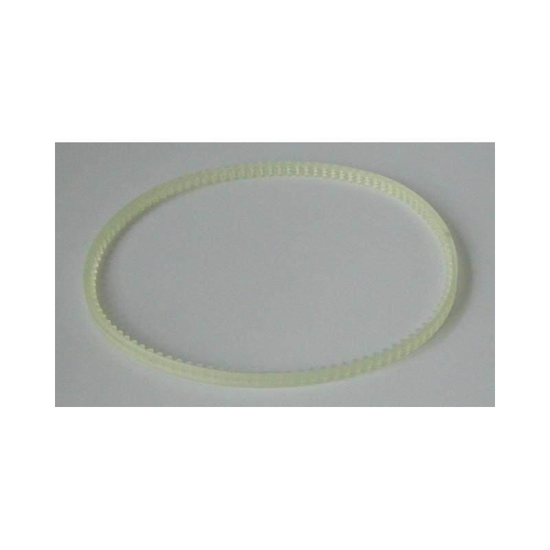 Guiding belt for FR 770
