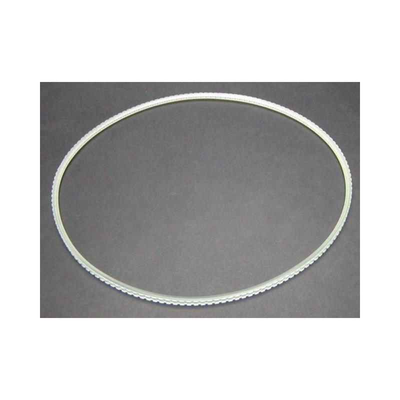Guiding belt for FRM 980