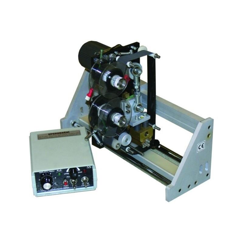 Ribbon Hot Printing Machine HP 241G