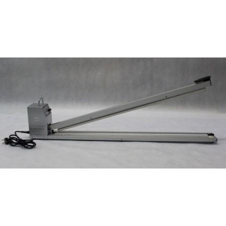 Páková impulsní svářečka PFS-1000H - pohled z pravé strany