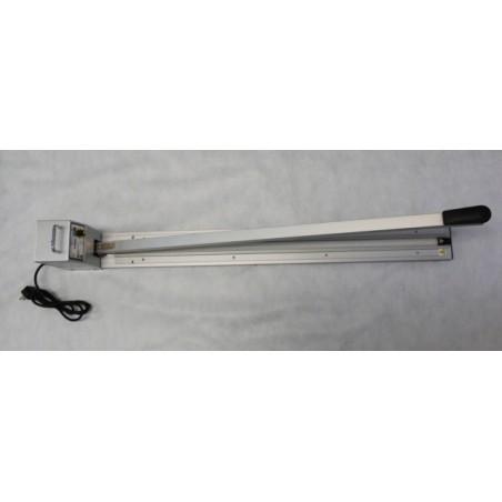 Páková impulsní svářečka PFS-1000H - pohled ze shora
