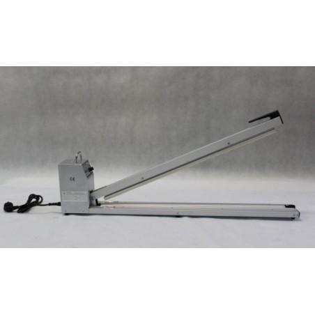 Páková impulsní svářečka PFS-700H - pohled z pravé strany