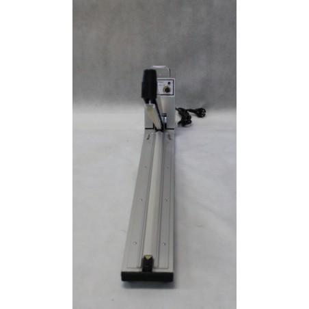 Páková impulsní svářečka PFS-700H - pohled ze předu