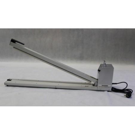 Páková impulsní svářečka PFS-700H - pohled z levé strany