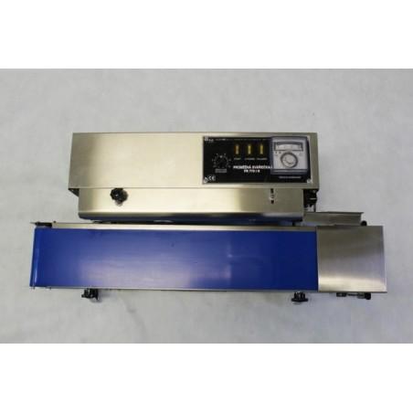 FR 770 I N Průběžná svářečka horizontální - nerez model 2015