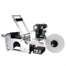 Etiketovací stroj s tiskárnou MT-50