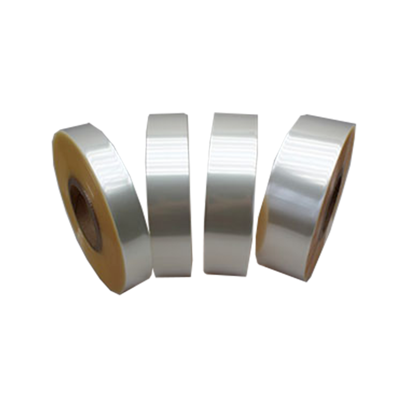 Transparent cake collar roll tape...