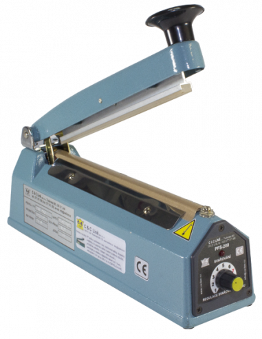 PFS 200 Hand Impulse Sealer