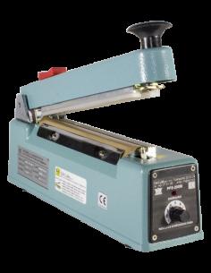 Impulsní páková svářečka folií s ořezem PFS-200M
