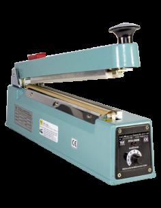 Impulsní páková svářečka folií s ořezem PFS-300M