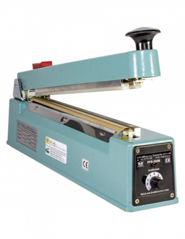 PFS 300 M - Hand Impulse Sealer with...