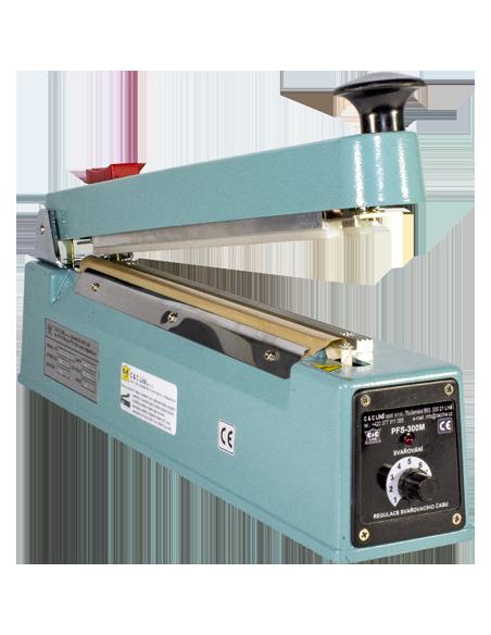 Impulsní páková svářečka s ořezem PFS-300M